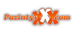 Pazintysxxx.com logo